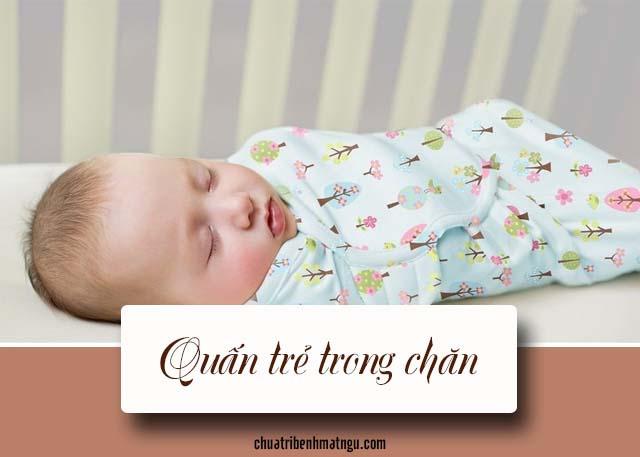 Mẹo giúp trẻ ngủ sâu giấc bạn cần nến biết rõ
