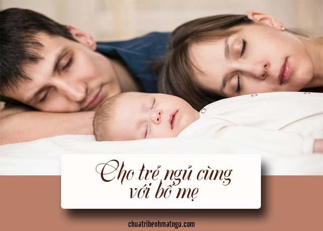 Cần biết các mẹo giúp trẻ ngủ sâu giấc