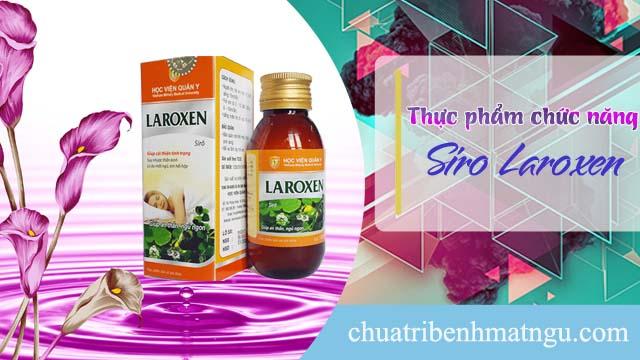 Siro Laroxen