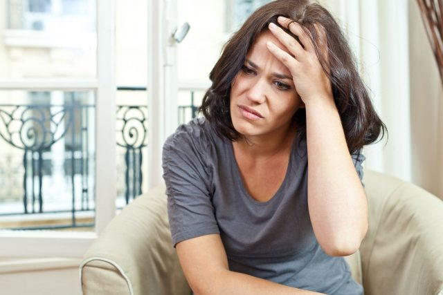 Ảnh hưởng tâm lý nguyên nhân gây thiểu năng tuần hoàn não