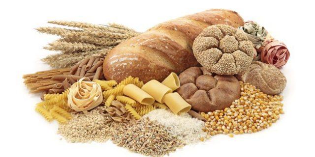 Bị suy nhược cơ thể nên ăn thực phẩm giàu tinh bột