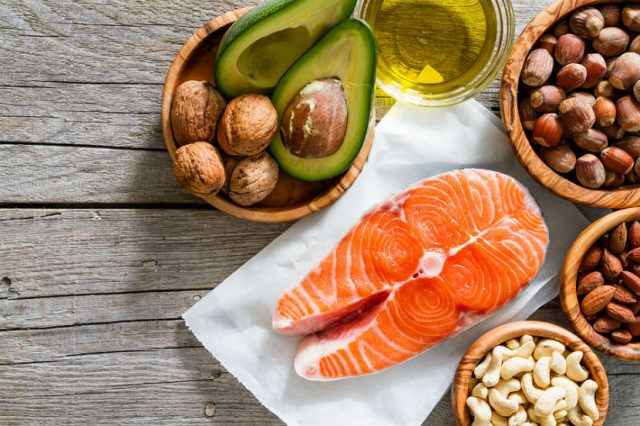 Bị suy nhược cơ thể nên ăn thực phẩm giàu omega 3