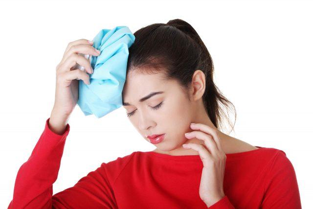 Mẹo chữa đau đầu bằng tự nhiên