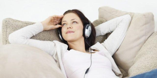Hãy tạo tinh thần thoải mái khắc phục mất ngủ