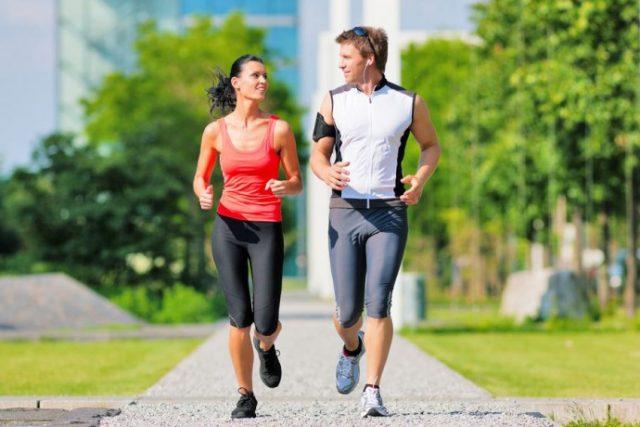 Tập luyện thể dục khắc phục chứng mất ngủ