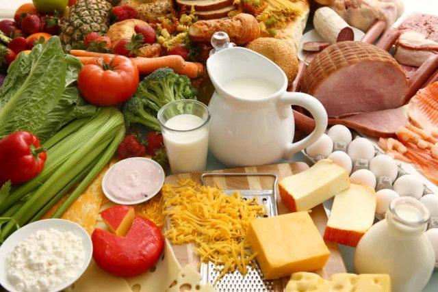 chế độ ăn uống khoa khắc phục chứng mất ngủ