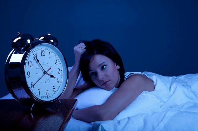 Chữa bệnh mất ngủ bằng diện chẩn