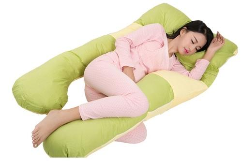 Cải thiện chứng mất ngủ khi mang thai cho các bà bầu