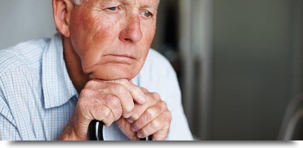 Tâm trạng lo lắng biểu hiện suy nhược cơ thể