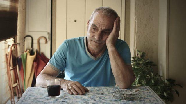 Bệnh suy nhược cơ thể ở người già