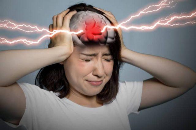 Vì sao thiếu máu não gây mất ngủ