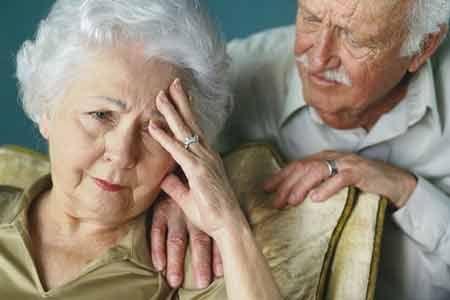 người cao tuổi thì khả năng mắc chứng suy nhược cơ thể càng cao