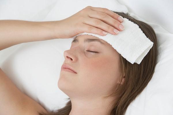 Tham khảo 8 cách trị chóng mặt nhức đầu ngay tại chỗ rất hiệu quả