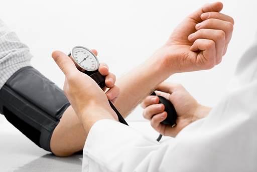 Chỉ số huyết áp bao nhiêu là cao, bình thường và thấp ?