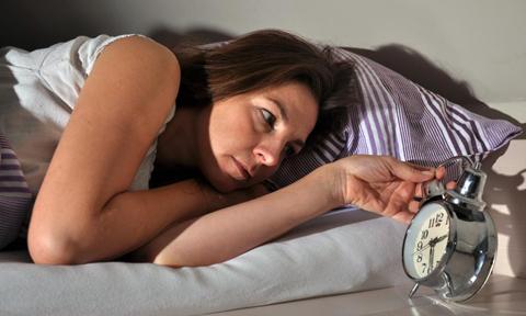 Giải pháp chữa mất ngủ cho phụ nữ tuổi tiền mãn kinh