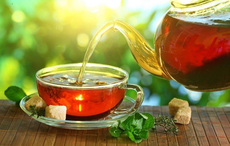 Sử dụng nhiều loại trà và thuốc ngoại nhưng không hiệu quả