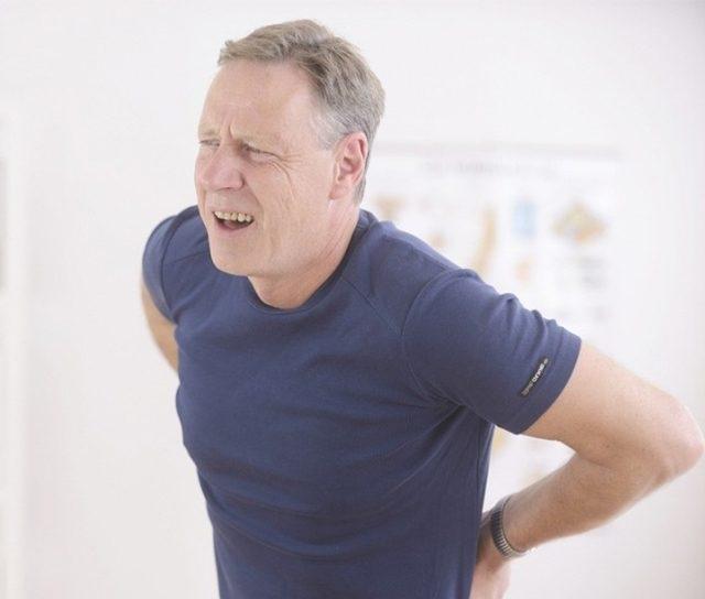 Bệnh đau xương khớp gây mất ngủ