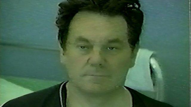 nạn nhân Silvano chết vì bệnh mất ngủ lâu năm