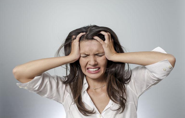 Rối loạn tiền đình có thể gây nguy hiểm không thể chủ quan