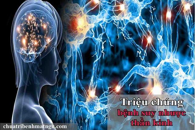 Triệu chứng suy nhược thần kinh