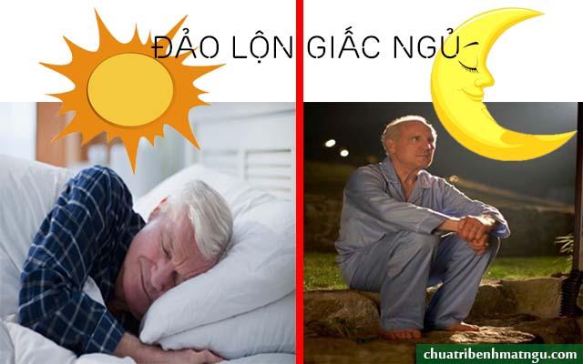 Điều trị rối loạn giấc ngủ ở người cao tuổi như thế nào?