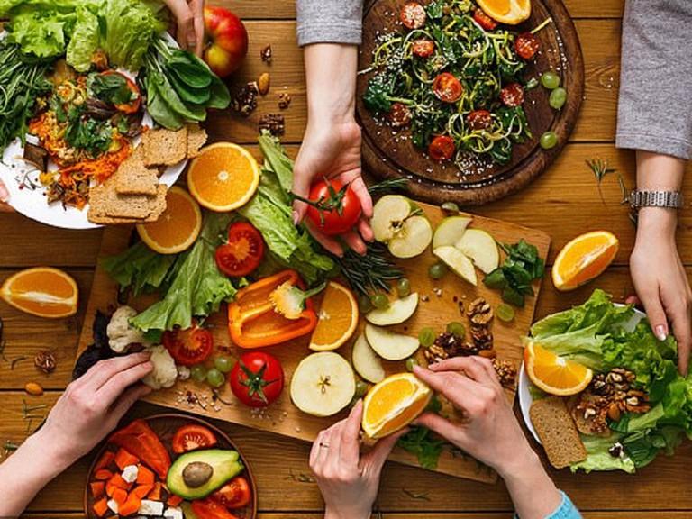 Dinh dưỡng là một yếu tố quan trọng rút ngắn thời gian trị bệnh