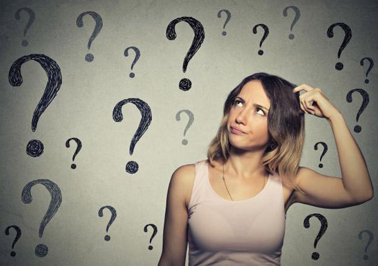 Người bị suy giảm trí nhớ, mất tập trung cũng là biểu hiện sớm của suy nhược thần kinh